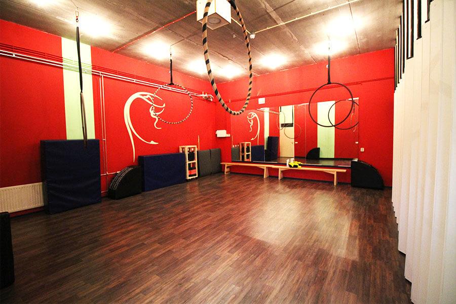 artistic movements twerk zaal